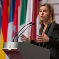 La doxa Mogherini