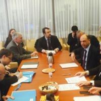 L'Italie appelle à un changement radical de la politique européenne de migration