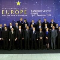 Au sommet de Helsinki 1999, un objectif global militaire ambitieux pour l'UE