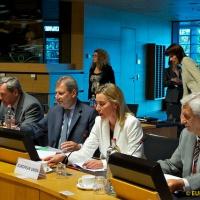 Au Conseil des Affaires étrangères (20 avril 2015) – Carnet spécial (maj2)