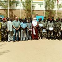 Vers un renforcement de EUCAP Sahel Niger sur le contrôle des frontières