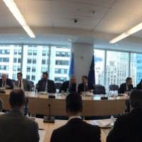Avec ou sans résolution de l'ONU, l'UE décidée sur EUNAVFOR Med. Quatre Européens à New-York