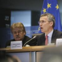 Davantage de coopération européenne (Stoltenberg) Oui mais laquelle ?