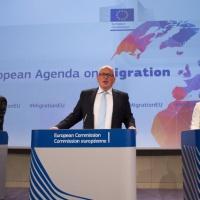 Agenda Migrations. Quand la PSDC devient un outil clé d'une approche «compréhensive»