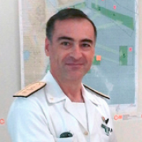 Le chef d'opération EUNAVFOR Med bientôt nommé. Son nom proposé. Biographie