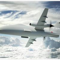 L'AED lance son programme DeSIRE II avec un drone italien en banc d'essai
