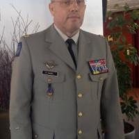 Un soldat fier d'être soldat est loyal. Pour recréer les FACA, équipements, formation et financement (Gén. Laugel)