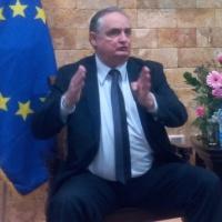 EUBAM Rafah. Etre prêt, au cas où… (Guy Rolin)