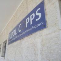 EUPOL Copps prolongé d'un an supplémentaire, voire deux. Avec un angle plus stratégique