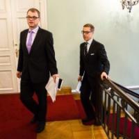 La Finlande veut se rapprocher de l'OTAN