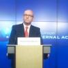 EUPOL Copps prépare la sécurité nécessaire au développement économique (Mauget)