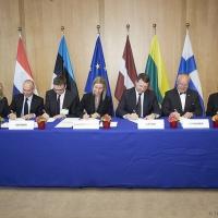 Un accord pour une cyber-hygiène. Une initiative estonienne