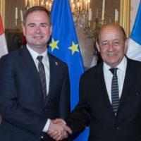 4 pays d'accord pour agir contre la piraterie dans le Golfe de Guinée