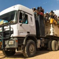 EUCAP Sahel Niger se tourne vers le nord