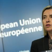 Migrants, Libye, Daech, Russie, Iran, Syrie… Je suis optimiste sinon je ferais autre chose dans la vie (Mogherini)