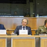 Daech, Libye, Ukraine. Des menaces et des missions futures pour la PSDC ? (Gabor Iklódy)