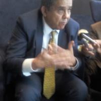Le gouvernement ne donne pas son autorisation à EUNAVFOR Med (al-Dairi)