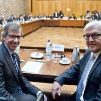 A Berlin, le G5+5 appelle à la bonne foi des négociateurs libyens