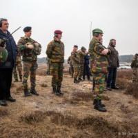 Un budget triplé en 15 ans pour l'armée belge ?