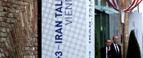 N°28. Le deal sur le nucléaire iranien. Négociations et sanctions (V4)