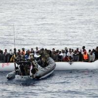 N°27. Traquer les trafiquants d'êtres humains en Méditerranée, une longue prise de conscience (Opération Sophia) (V8)