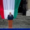 La Hongrie ne peut survivre sans armée (Hende)
