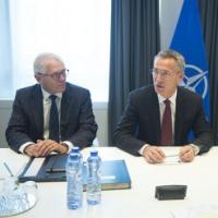 Le chef de cabinet du secrétaire général de l'OTAN débarqué…