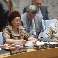 Une quasi-résolution du Conseil de sécurité pour relancer le dialogue politique en Syrie