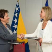 L'accord sur la participation de la Bosnie-Herzégovine aux opérations de la PSDC enfin signé