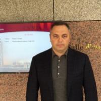 Portnov blanchi. Une partie du dispositif de sanctions sur l'Ukraine s'écroule-t-il ?