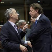L'Europe, une analphabète en politique étrangère ? (Koenders)