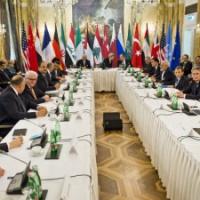 Le groupe de contact sur la Syrie aboutit à une première déclaration en 9 points