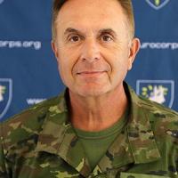 «L'Eurocorps, embryon d'une future armée européenne ». Entretien avec le général Ramírez