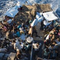 La politique migratoire doit devenir l'axe principal de la politique extérieure commune (maj)