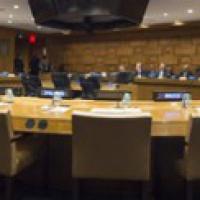 Un Quartet élargi pour relancer le processus de paix ?