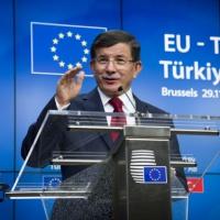 La Turquie obtient un statut privilégié avec l'UE en échange de la fermeture de sa frontière
