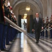 Terrorisme. François Hollande sonne les cloches aux Européens et réclame plus de solidarité