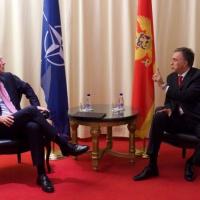 L'OTAN à 29 membres. Le Monténégro va obtenir le feu vert de l'Alliance
