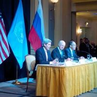 Syrie. A Vienne, un agenda pour le dialogue politique et le cessez-le-feu