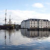 Cap sur la défense pour la présidence néerlandaise