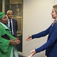 Face aux violences au Burundi, l'UE s'inquiète et prépare des sanctions supplémentaires