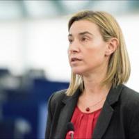 « Les calculs politiques égoïstes vont étouffer tout espoir ». Mogherini se lâche