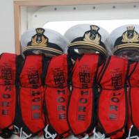 Un corps de garde-côtes et de garde-frontières. Les détails de la proposition (Maj2)