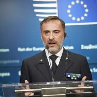 Il faut réfléchir à une mission de formation des garde-côtes libyens (Credendino)