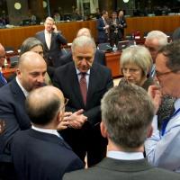 Le PNR européen sort de terre. Un compromis politique adopté