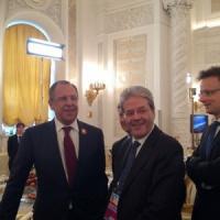 Sanctions sur la Russie : le paso doble italien, expliqué
