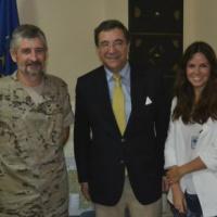 Un nouveau représentant spécial de l'UE au Sahel (Maj)