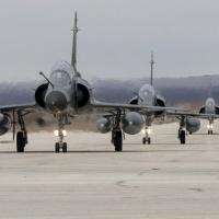 Le déploiement français en opérations extérieure et intérieure : 31.000 hommes et femmes