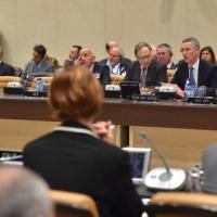 L'OTAN remet la vapeur sur l'Afghanistan