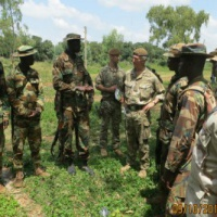 Les Britanniques doublent leur présence au Nigeria pour former à la contre-insurrection
